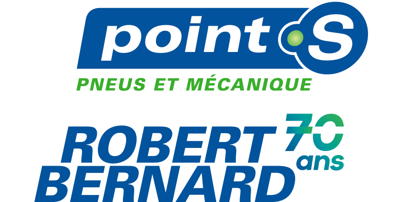 Point S - Robert Bernard